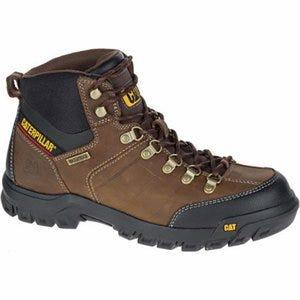 Threshold Electrical Hazard Boot, Leather Upper, Men's Size 9.5 Medium