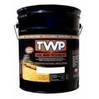 Wood Preservative, Cedartone, 5-Gallons