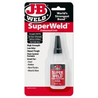 SuperWeld Glue, 20-grams