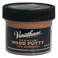 Wood Putty, Dark Maple, 3.75-oz.
