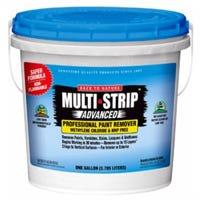 Multi Strip Advanced Professional Paint Remover, 1-Gallon
