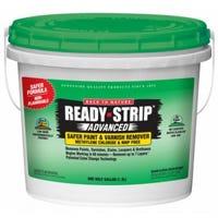 Ready Strip Advanced Paint & Varnish Remover, 1/2-Gallon