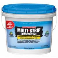 Multi Strip Advanced Professional Paint Remover, 1/2-Gallon