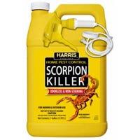 Scorpion Killer, Ready-to-Use, 128-oz.