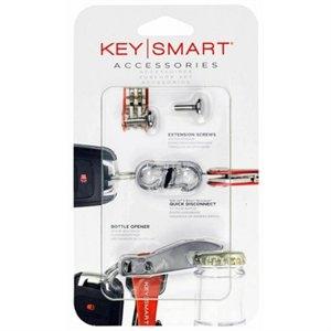 Image of Nite Ize S-Biner Micro Lock Bottle Opener Key Holder