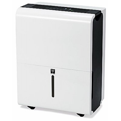 Image of Dehumidifier With Water Pump, 70-Pt.