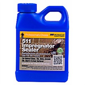 Image of 511 Impregnator Penetrating Sealer, 1-Pt.
