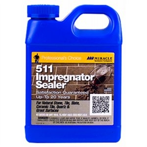 Image of 511 Impregnator Penetrating Sealer, 1-Qt.
