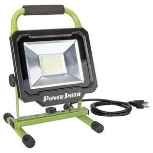 Image of LED Work Light, 5000 Lumens