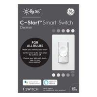 C-Start Smart Button Switch Timer, Voice Control
