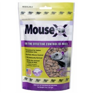 Image of Rodent Bait, Non-Toxic, 8-oz.