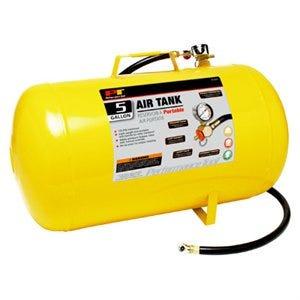 Air Tank, 125 PSI, 5-Gallons