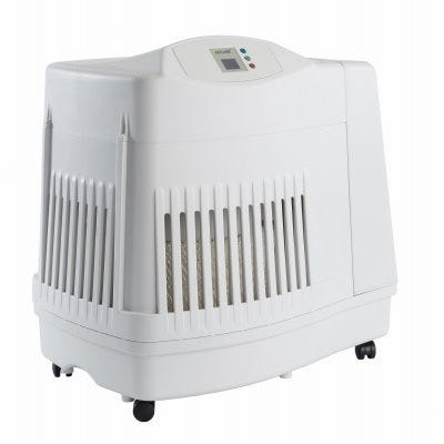 Console Evaporative Humidifier, 3600-Sq. Ft. Coverage,3.6-Gallons