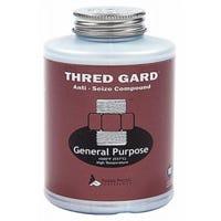 Thread Gard Anti-Seize Lubricant, 1/4-Lb.