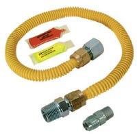 Gas Log Installation Kit