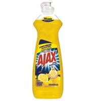 Liquid Dish Soap, Lemon, 14-oz.