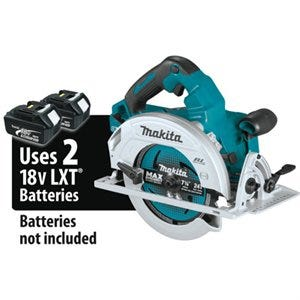 X2 LXT Cordless Circular Saw, Brushless, 18-Volt Lithium-Ion, 7-1/4-In., TOOL ONLY