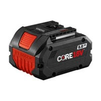 Lithium Ion Battery, Cool Pack, 8.0 Ah, 18-Volt