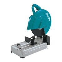 Cut-Off Saw With Tool-Less Wheel Change, 14-In., 15-Amp