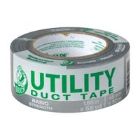 Duct Tape, Utility Grade, 1.88-In. x 55-Yds.