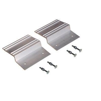 Ramp Top Kit, 2 x 8-Ft. to 2 x 10-Ft.