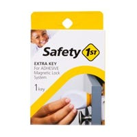 Adhesive Magnetic Lock Key