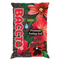 Premium Potting Soil, 8-Qt.