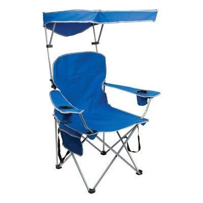 Max Shade Chair, Portable, Blue