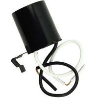 Phenolic Lamp Snap In Socket, Medium Base, 660-Watt, 250-Volt
