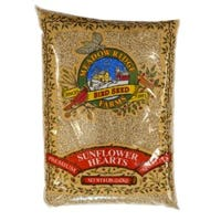 Wild Bird Food, Sunflower, 8-Lbs.