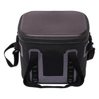 Pod 2 Soft Sided Cooler, Heather Gray, Holds 18 Cans