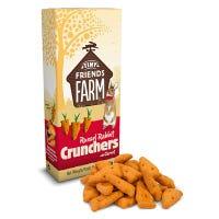 Russel Rabbit Carrot Crunchers Treat, 4.2-oz.