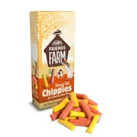Reggie Rat and Mouse Chippies Treats, 4.2-oz.