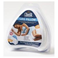 Contour Legacy Leg Pillow, Orthopedic