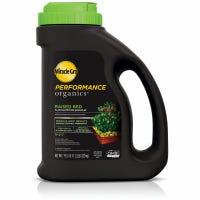 Performance Organics Raised Bed Plant Food Granules, 9-2-7, 2.5-Lbs.