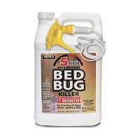 5-Minute Bed Bug Killer, 128-oz.