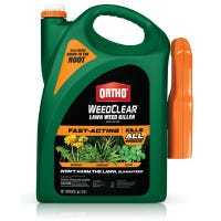WeedClear Lawn Weed Killer, North, Ready-to-Use, 1-Gallon Trigger