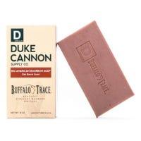 Bar Soap, Buffalo Trace Bourbon Oak Barrel Scent, 10-oz.