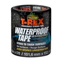 Ferociously Strong Duct Tape, Waterproof, 4-In. x 5-Ft.