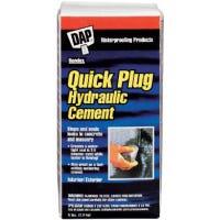 2.5-Lb. Quick Plug Hydraulic Cement