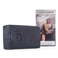 Big Ass Brick of Soap, Accomplishment, Bergamot & Black Pepper, 10-oz.
