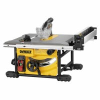 Compact Table Saw, 15-Amp, 5800 RPM Motor, 8.5 In.