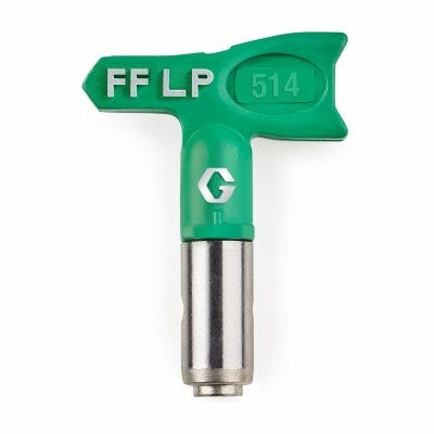 FFLP Rac x 514 Paint Spray Tip, 10-12-In. Fan
