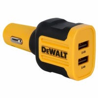 Mobile USB Charger, 2-Port