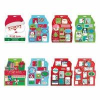 Gift Labels Booklet, Juvenile, 30-Ct.