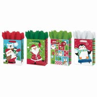 Gift Bags, Jumbo, Juvenile