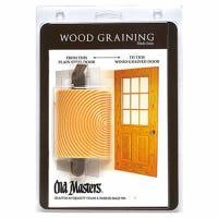 Wood Graining Tool