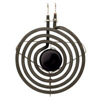 Universal Plug-in Burner, Electric, Style A, Delta Bracket, 6-In.