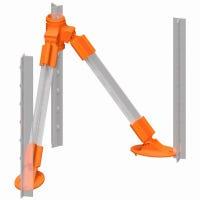 T-Post Corner Brace Kit, T-Post Driver Needed