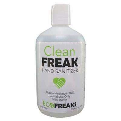 Hand Sanitizer, Orange Scent, 16-oz.